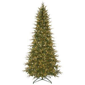 ARTIFICIAL FRASIER SLIM PRE LIT CHRISTMAS TREE GKI BETHLEHEM