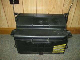 Ford Econoline Van Truck Steel Battery Box RV Semi