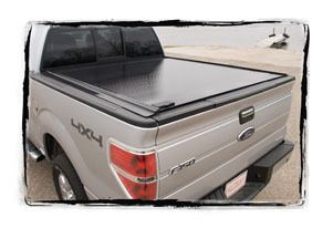 Retraxone Retractable Truck Bed Cover Ford F250 F350 Short Bed
