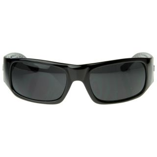 locs retro shades new gangster rapper hip hop sunglasses 2702 black