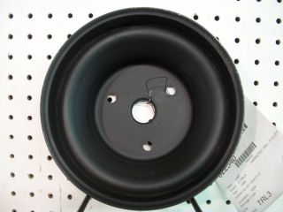 GMC Chevy Crank Harmonic Balancer Pulley 10085754