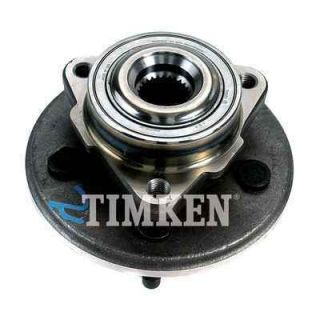 TIMKEN SP470201 Front Wheel Bearing Hub Assy