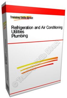 Refrigeration Air Conditioning Training Manual Bundle