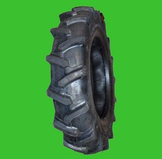 Two New 5 12 5 12 Compact Garden Tractor AG Tires