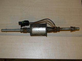 1996 2002 Chevrolet Express GMC Savana Van Diesel Fuel Pump