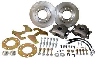 1955 59 57 Chevy GMC Truck Disc Conversion Kit Brakes