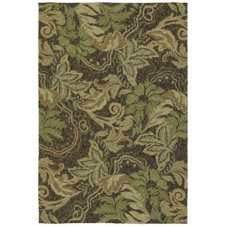 Kaleen Kaleen Home & Porch Coffee Bluff Rug   2012 51