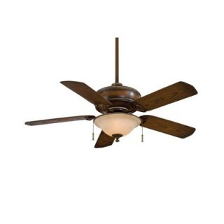 Minka Aire 52 Bolo 5 Blade Indoor / Outdoor Ceiling Fan