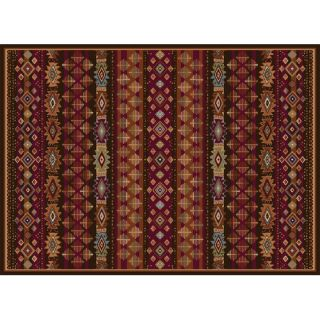Home Dynamix Madlena Brown Rug   3296 500
