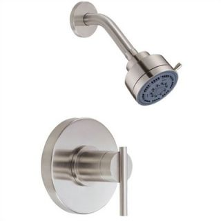 Moen Legend Moentrol Single Handle Tub and Shower Valve Trim