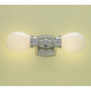 Norwell Lighting Birmingham Three Light Bath Vanity   8123 BN PY