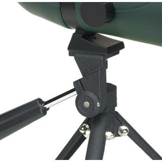 Alpen Outdoor 20 60x60 Waterproof Spotting Scope