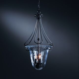 Progress Lighting Torino 3 Light Foyer Pendant   P3824 77