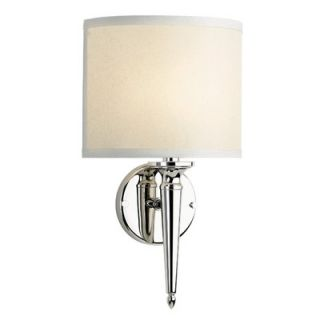Norwell Lighting Georgetown ADA One Light Wall Sconce   8213 BN EC