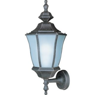 Maxim Lighting Madrona Large Outdoor Wall Lantern   Energy Star
