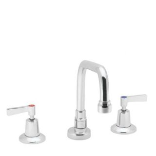 Speakman Commander Widespread Bathroom Faucet with Double Handles