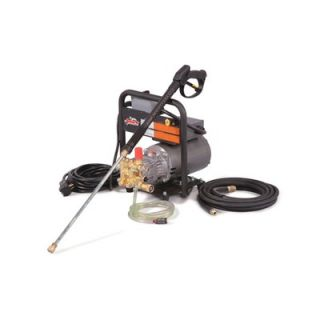 SharkPressureWashers RG Series 2.5 GPM Honda GC190 Gas Cold Water
