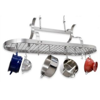 Stainless Steel Pot Racks