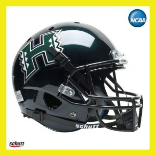 HAWAII RAINBOW WARRIORS OFFICIAL FULL SIZE XP REPLICA FOOTBALL HELMET