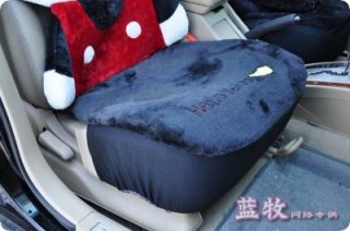 Hello Kitty Auto Car Seat Cushion Cover Accessories Set 15pcs