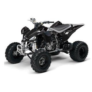 AMR Racing 2004 2008 Yamaha YFZ 450 ATV Quad, Graphic Kit   Toxicity