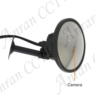 Surveillance Hidden Mirror Indoor Sony Color CCD Security CCTV Camera