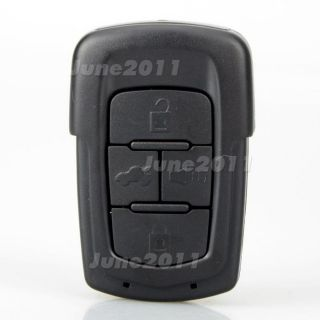 Night Vision Car Key Chain Camera Hidden DVR Motion Detection