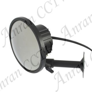Home Surveillance Hidden Mirror Indoor Sony Color CCD Security CCTV