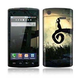 Artsy Decorative Skin Cover Decal Sticker for Samsung