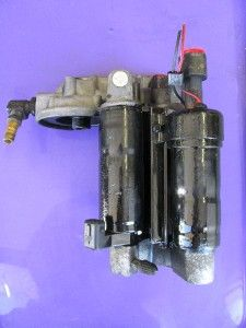 Volvo Penta 4.3 5.0 5.7 Marine Electric Fuel Pump 3861355 21608511