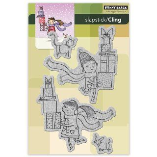 Penny Black 40 155 Gift Giving Cling Rubber Stamp Arts