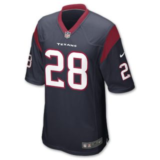Nike NFL Houston Texans Andre Johnson Mens Replica Jersey