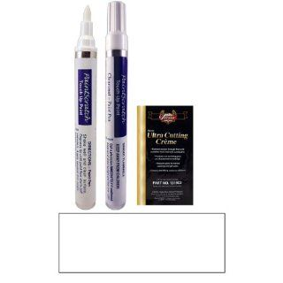 Oz. Karussel White Paint Pen Kit for 2011 Hyundai Genesis Coupe