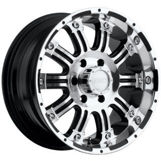 Eagle Alloys 061 Polished Wheel (18x9/8x170mm)