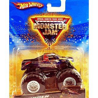 IMPACT #29/70 Official Monster Truck Series 164 Scale Toys & Games