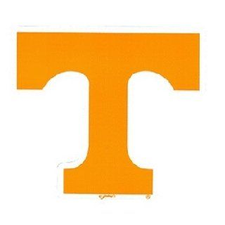 NCAA Tennessee Volunteers Car Magnet T (Small, 2 Pack