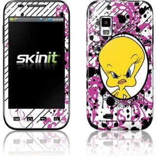 Skinit Tweety Bird with Attitude Vinyl Skin for Samsung
