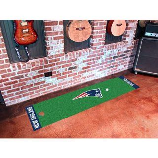 BSS   New England Patriots NFL Putting Green Runner (18x72