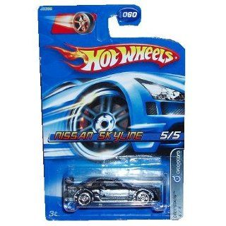 Mattel Hot Wheels 2006 Dropstars Series 164 Scale Die