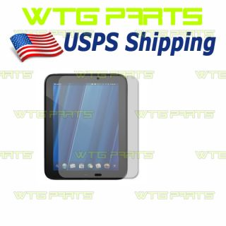 LCD Screen Protector Film Cover for HP Touchpad Touch Pad 5205