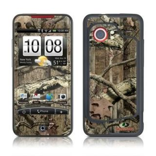 HTC Droid Incredible Skin Cover Case Decal Hunter Camo