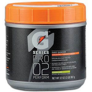 Gatorade Endurance Formula Powder Canister   For All Sports   Sport
