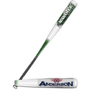 Anderson Bat Nanotek XT Senior League Bat   Youth   Baseball   Sport