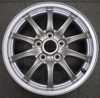 70697 Hyundai XG350 XG 350 16 Factory Alloy Wheel Rim