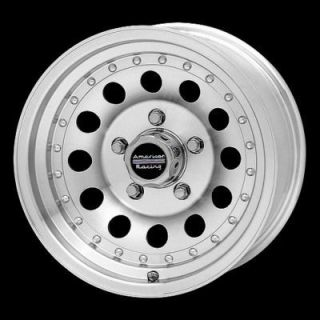 14X7 inch Wheels Rims 5x4 5 Ford Mustang Ranger Bronco