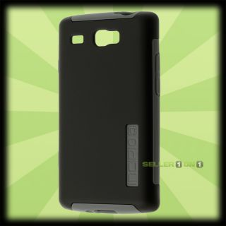 Incipio Silicrylic Shell Case For Samsung Focus Flash SGH i677 Gray