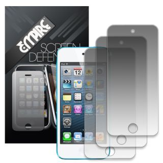 Matte Anti Glare Screen Protectors for Apple iPod Touch 5th Gen