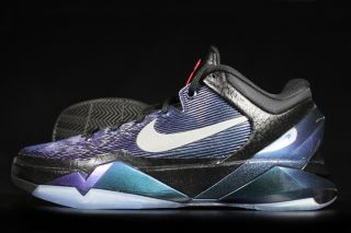 Nike Kobe VII 7 Sysytem Invisible Cloak 8 8 5 9 9 5 10 10 5 11 12 13