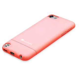 Islide Rubber Coating Case Apple iPod Touch 5th Generation Pink