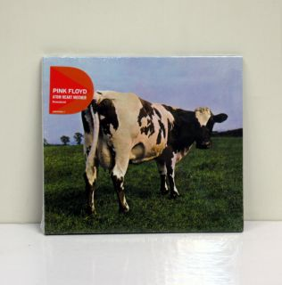 EU Import Pink Floyd Atom Heart Mother CD Discovery 2011 Remastered
